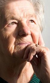 L'image de Alzheimer