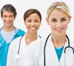 Seuls les médecins peuvent diagnostiquer correctement les maladies en fonction des symptômes